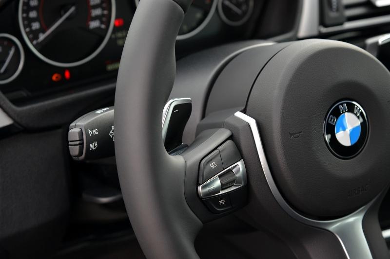 Ремонт рулевого управления БМВ